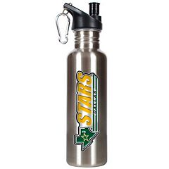 Dallas Stars Stainless Steel Water Bottle
