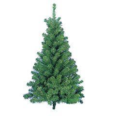Kurt Adler 4-ft. Norway Pine Half Artificial Christmas Tree