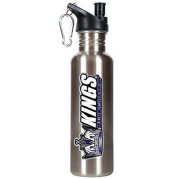 Los Angeles Kings Stainless Steel Water Bottle