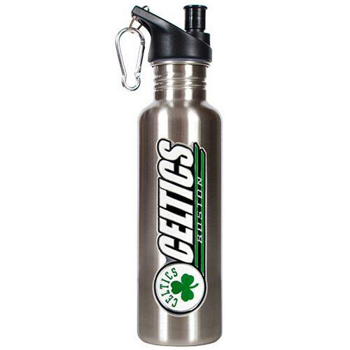 Boston Celtics Stainless Steel Water Bottle