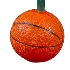 Kurt Adler Basketball String Light Set
