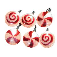 Kurt Adler Novelty Candy String Light Set