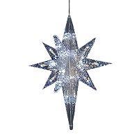 Kurt Adler LED Bethlehem Star Light