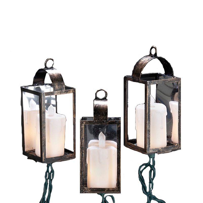 Home Lanterns Candle Holder Kohl s