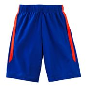 Tek Gear Striped Performance Dazzle Shorts - Boys 8-20