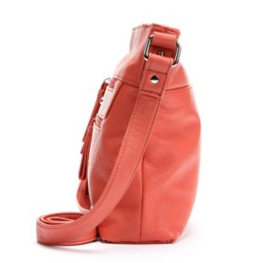 Stone and Co. Tina Leather Bucket Bag