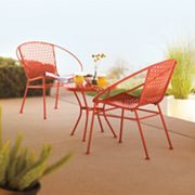 SONOMA outdoors 3-pc. Carolina Bistro Set
