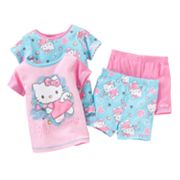 Hello Kitty Angelic Pajama Set - Toddler