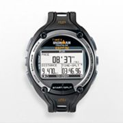 Timex Ironman Global Trainer Digital Chronograph GPS Watch - T5K267F5