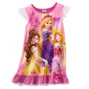 Disney Princess Nightgown - Toddler