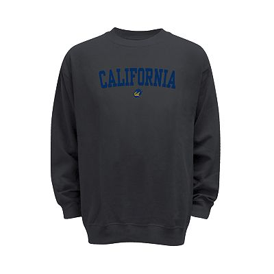 Cal Golden Bears Fleece Sweatshirt - Men