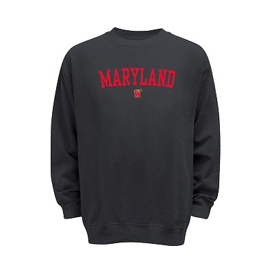 Maryland Terrapins Fleece Sweatshirt - Men