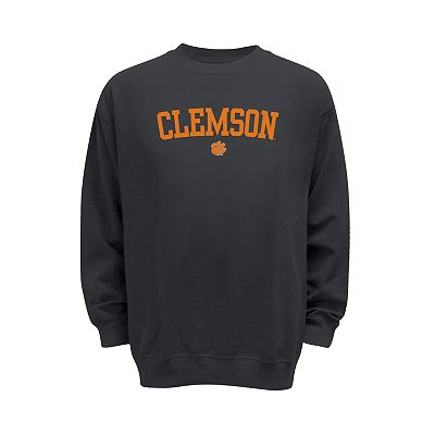Clemson Tigers Fleece Sweatshirt - Men