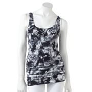 Rock and Republic Bleached Seamless Tank