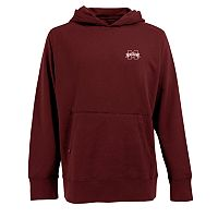 Men's Mississippi State Bulldogs Signature Fleece Hoodie