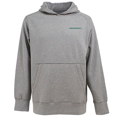 Oregon Ducks Signature Fleece Hoodie - Men