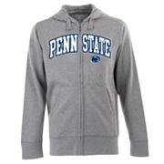 Penn State Nittany Lions Signature Zip Front Fleece Hoodie - Men