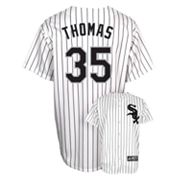 Majestic Chicago Whtie Sox Frank Thomas Jersey - Men