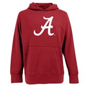 Alabama Crimson Tide Signature Fleece Hoodie - Men