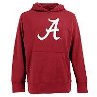 Men's Alabama Crimson Tide Signature Pullover Fleece Hoodie