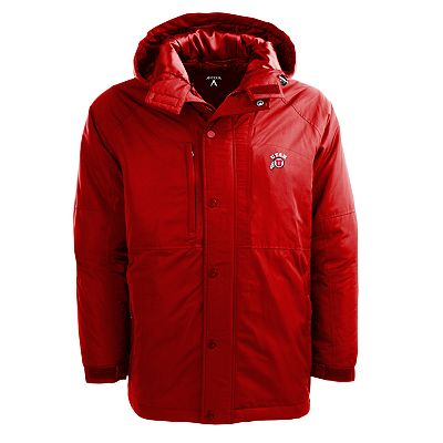 Utah Utes Trek Jacket - Men