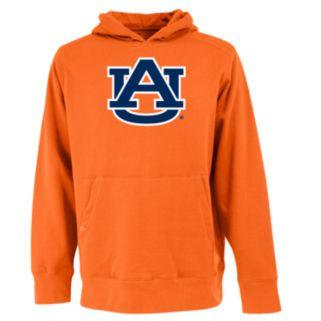 Men's Auburn Tigers Signature Pullover Fleece Hoodie