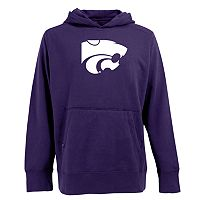 Men's Kansas State Wildcats Signature Pullover Fleece Hoodie