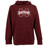 Mississippi State Bulldogs Signature Fleece Hoodie - Men