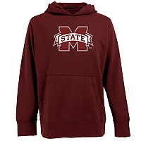 Men's Mississippi State Bulldogs Signature Pullover Fleece Hoodie