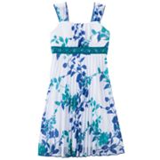 Speechless Emma Floral Chiffon Dress - Girls 7-16