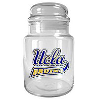 UCLA Bruins Glass Candy Jar