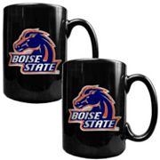 Boise State Broncos  2-pc. Ceramic Mug Set