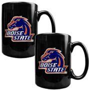 Boise State Broncos 2 pc Mug Set