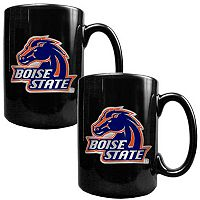 Boise State Broncos 2-pc. Mug Set