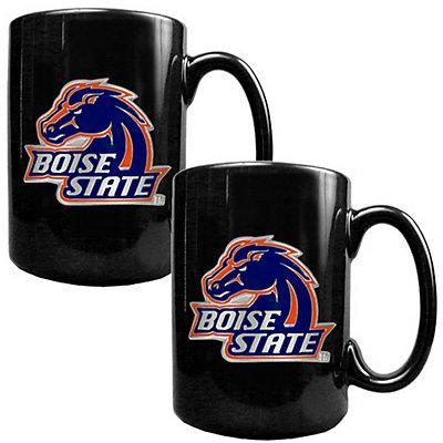 Boise State Broncos 2-pc. Mug Set