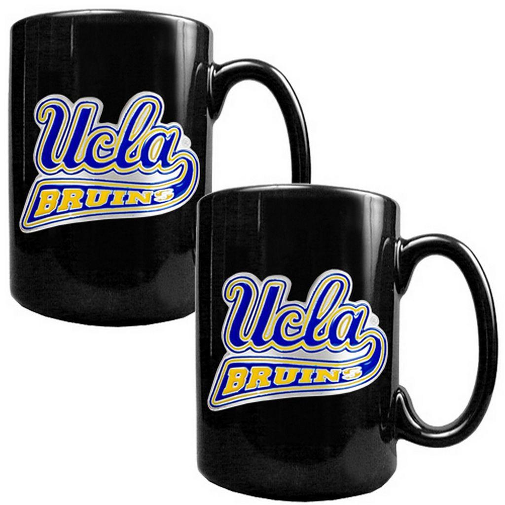 UCLA Bruins 2-pc.Ceramic Mug Set