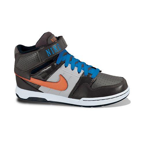 super populaire 81dc2 2e002 Nike 6.0 Mogan Mid Jr Skate Shoes - Grade School Boys