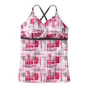 Free Country Tankini Top