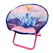 Disney Princess Cinderella Mini Saucer Chair