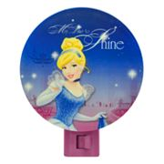 Disney Princess Cinderella Night-Light