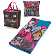 Monster High Slumber Tote Set