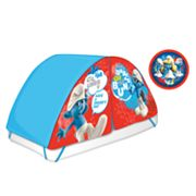 The Smurfs Bed Tent