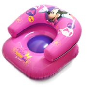 Disney Mickey Mouse and Friends Minnie Mouse Inflatable Chair