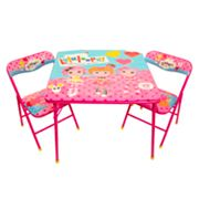 Lalaloopsy Table and Chair Set