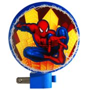 Spider-Man Night-Light