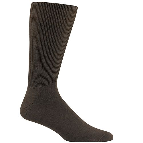 Men's Wigwam Diabetic Mid-Calf Socks