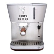 Krups Silver Art Collection Espresso Maker