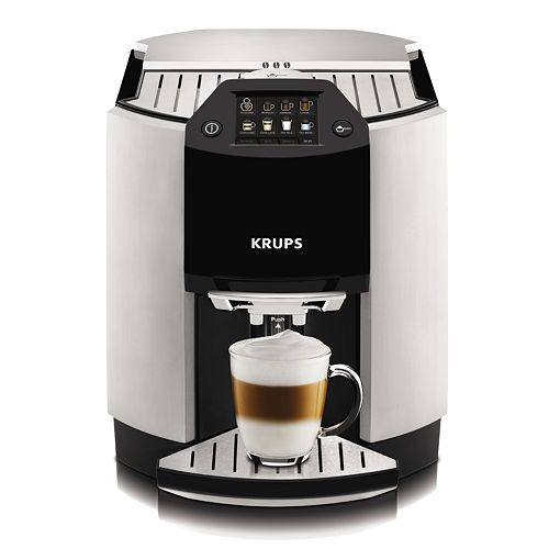 Buy Krups Barista One-Touch Espresso Maker by Krups
