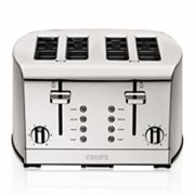 Krups Breakfast Set 4-Slice Toaster