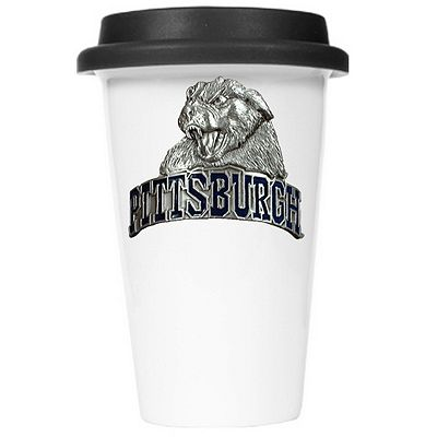 Pittsburgh Panthers Double-Wall Tumbler
